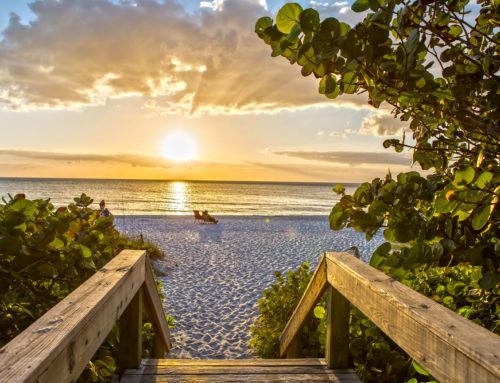 More Than Just a Pretty Beach!